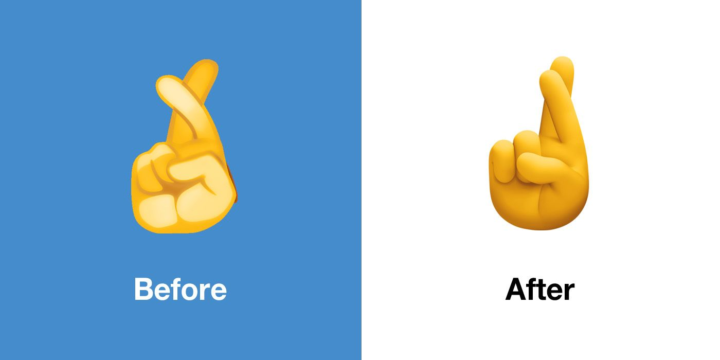 Emojipedia-Facebook-4.0-Emoji-Changelog-Comparison-Fingers-Crossed