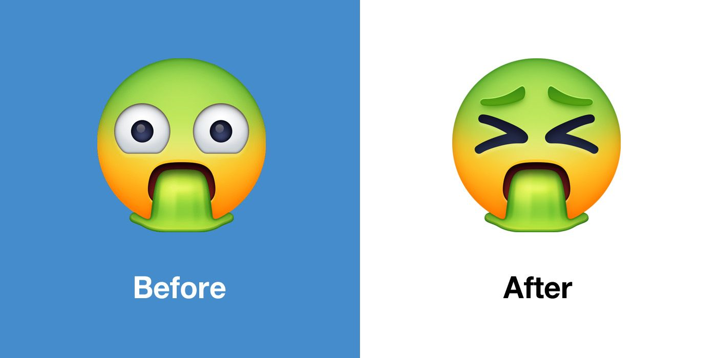 Emojipedia-Facebook-4.0-Emoji-Changelog-Comparison-Vomitting-Face