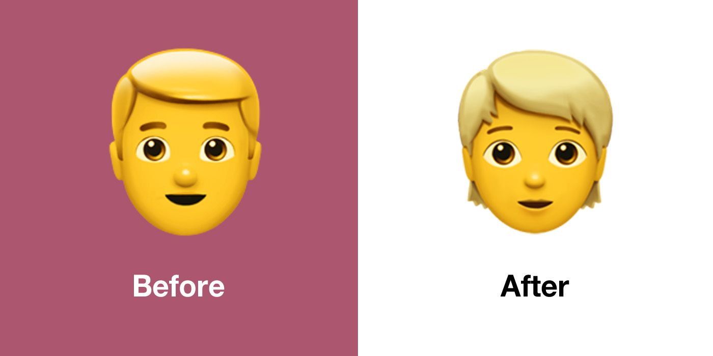 Emojipedia-Apple-iOS-13.2-Emoji-Changelog-Comparison-Blond-Person