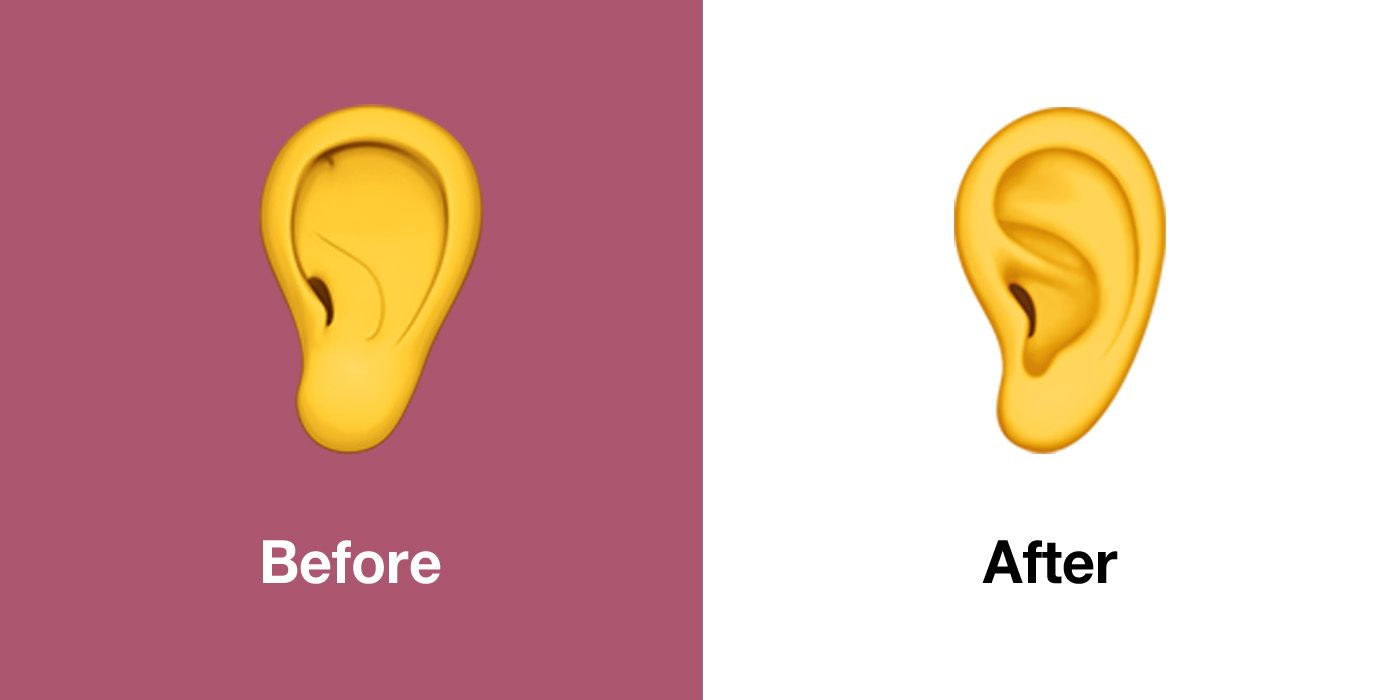Emojipedia-Apple-iOS-13.2-Emoji-Changelog-Comparison-Ear