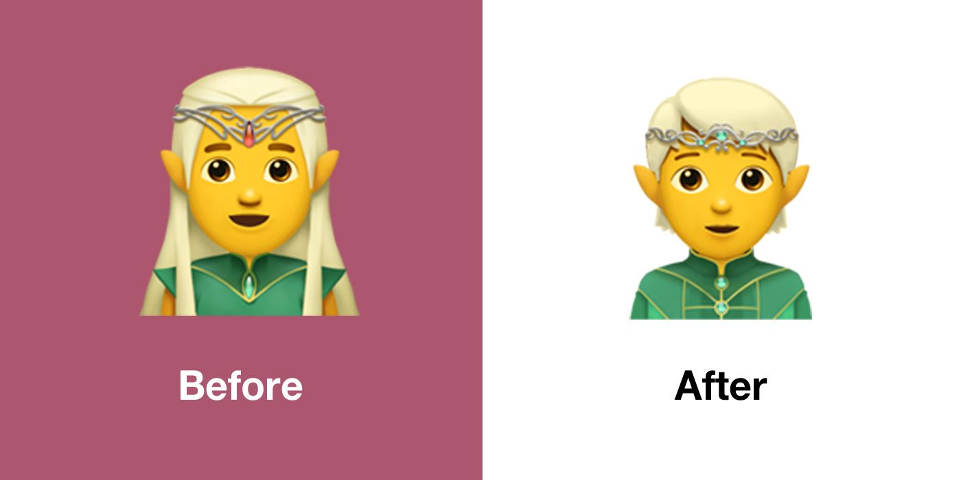 Emojipedia-Apple-iOS-13.2-Emoji-Changelog-Comparison-Elf