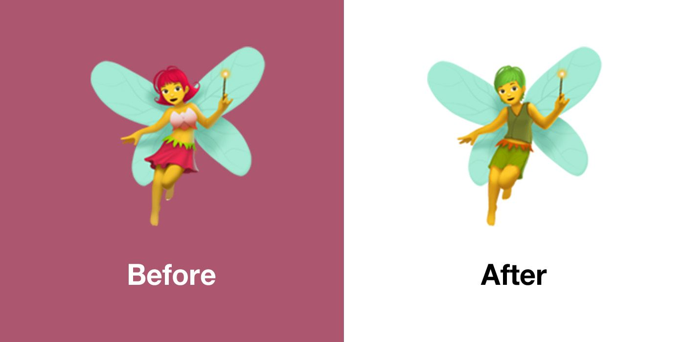 Emojipedia-Apple-iOS-13.2-Emoji-Changelog-Comparison-Fairy