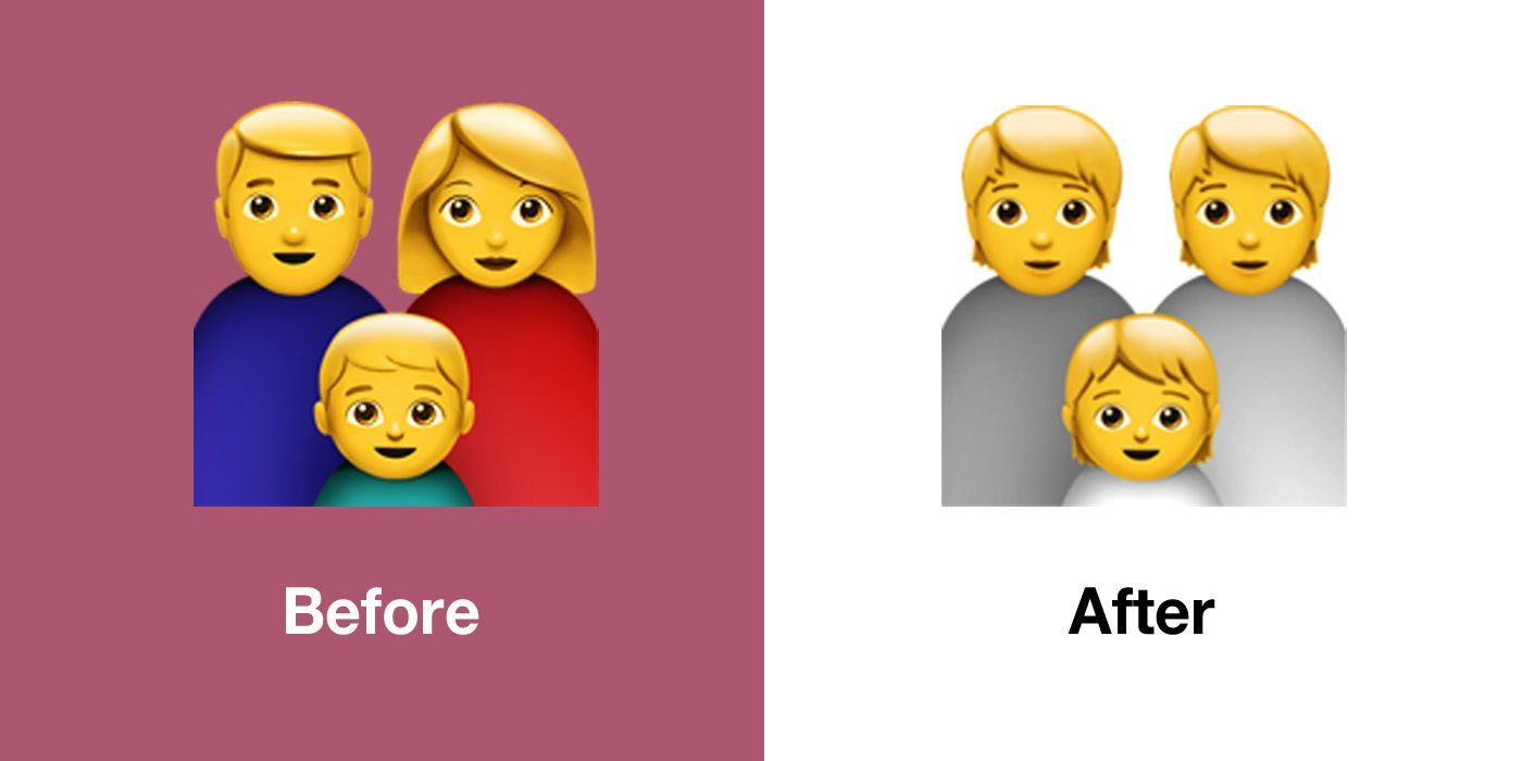 Emojipedia-Apple-iOS-13.2-Emoji-Changelog-Comparison-Family