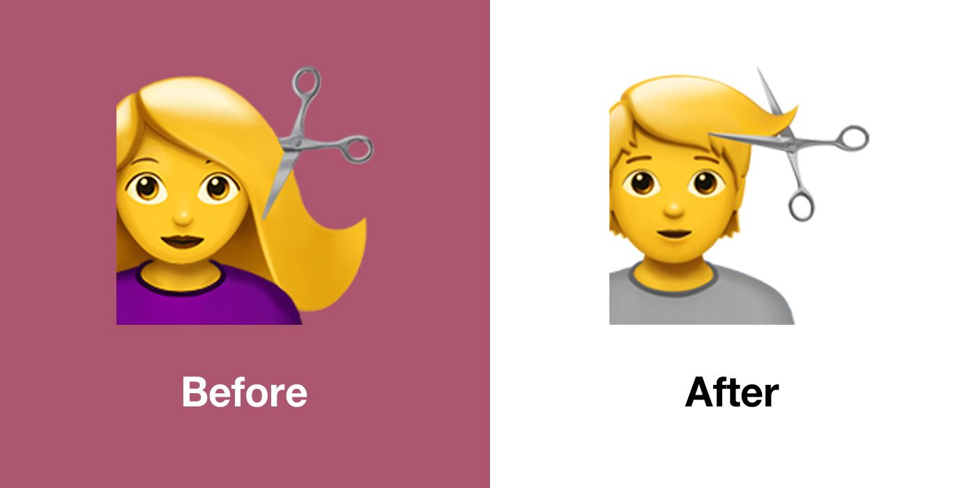 Emojipedia-Apple-iOS-13.2-Emoji-Changelog-Comparison-Hair-Cut