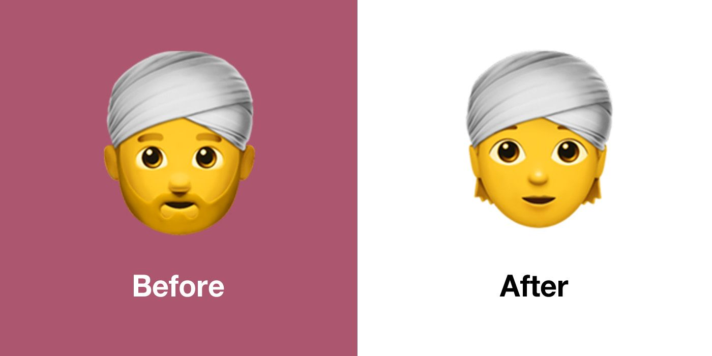 Emojipedia-Apple-iOS-13.2-Emoji-Changelog-Comparison-Turban
