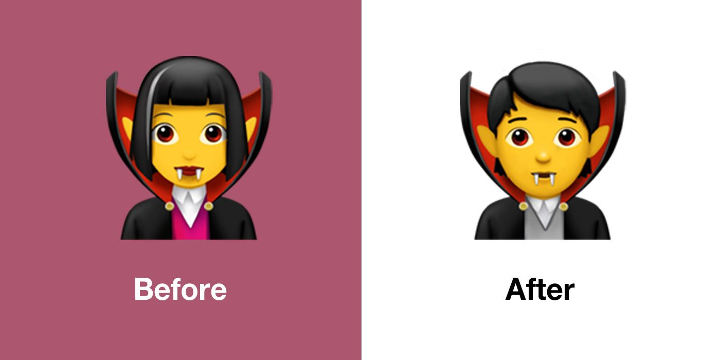 Emojipedia-Apple-iOS-13.2-Emoji-Changelog-Comparison-Vampire