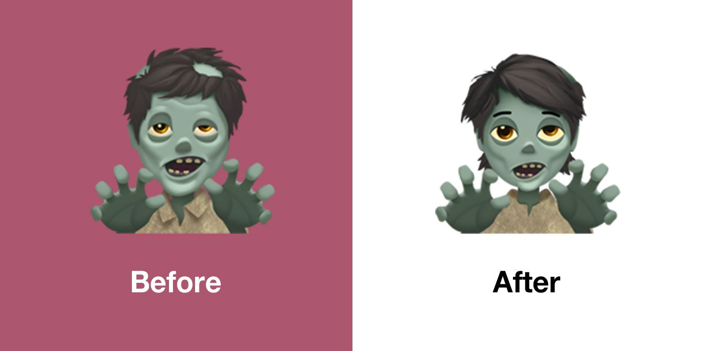 Emojipedia-Apple-iOS-13.2-Emoji-Changelog-Comparison-Zombie