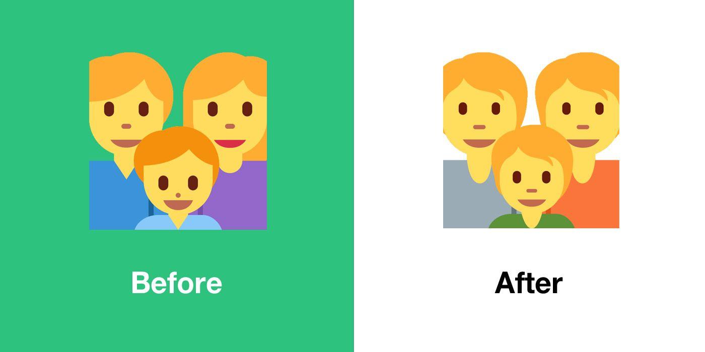 Emojipedia-Twemoji-12.3-Emoji-Changelog-Comparison-Family