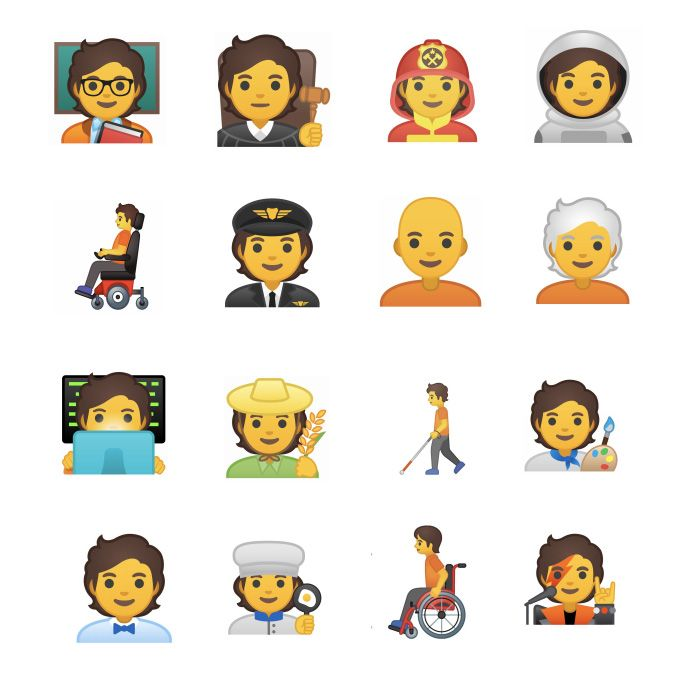 Emojipedia-2019-Emoji-Changelog-Google-Emoji-12.1-Design-Preview-Selection