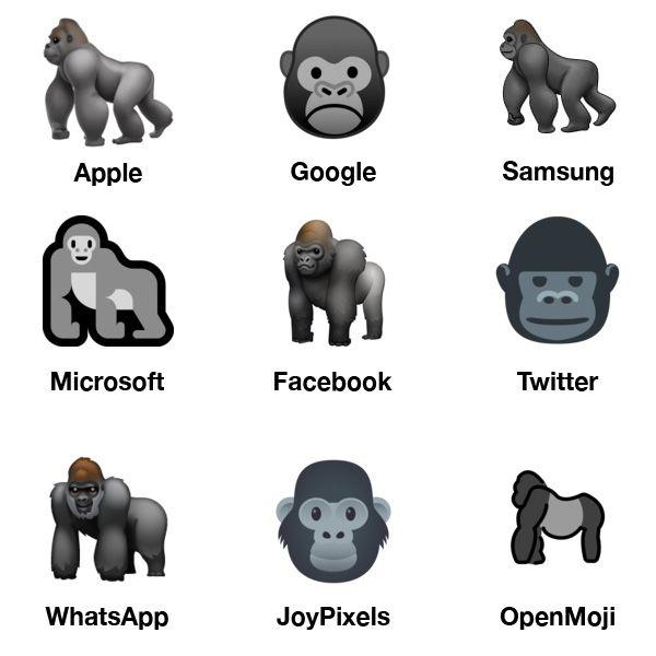 Emojipedia-2019-Emoji-Changelog-Gorilla-1