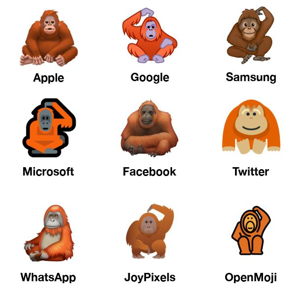 Emojipedia-2019-Emoji-Changelog-Orangutan