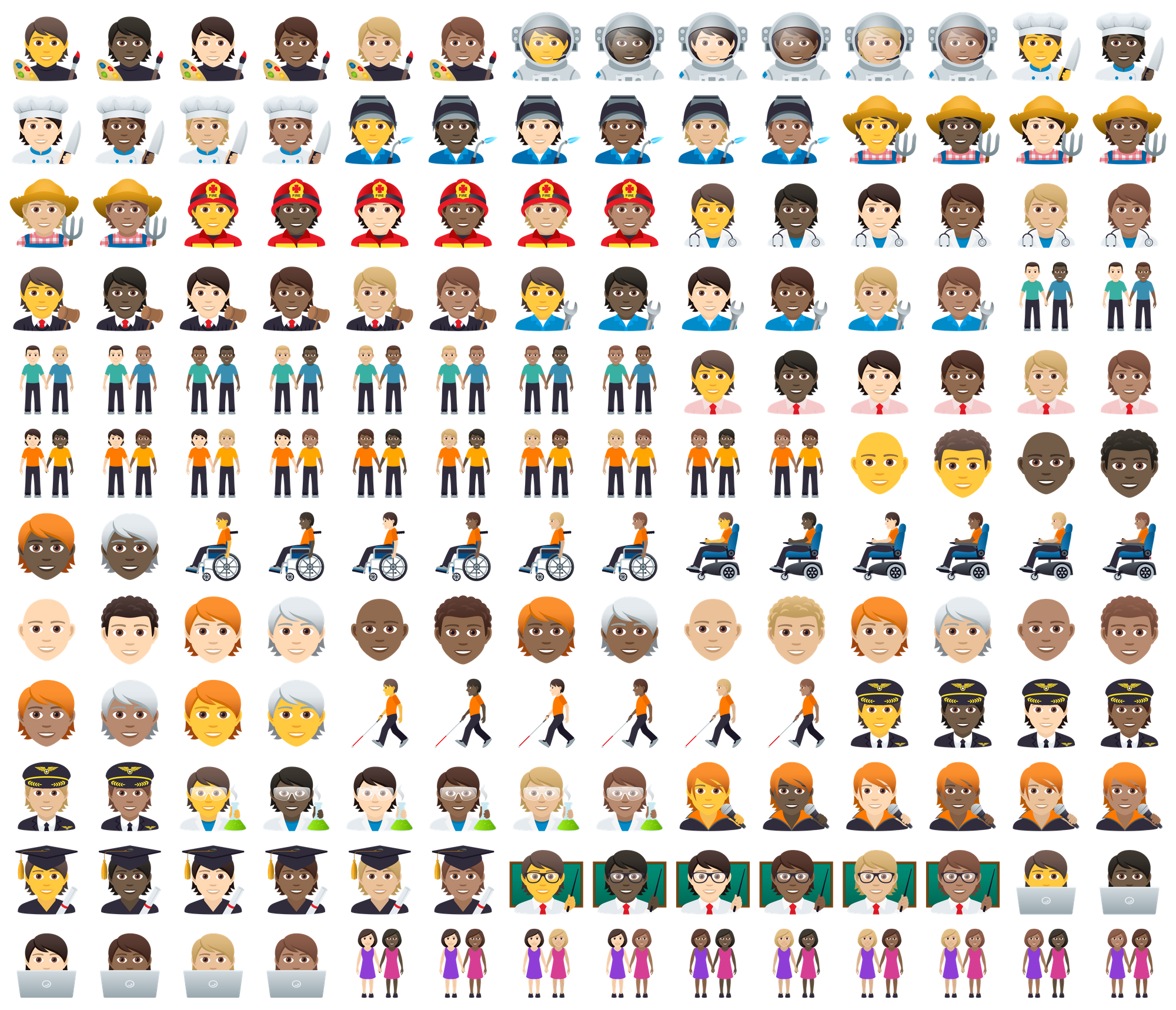 Emojipedia-JoyPixels-5.5-All-New-Emojis