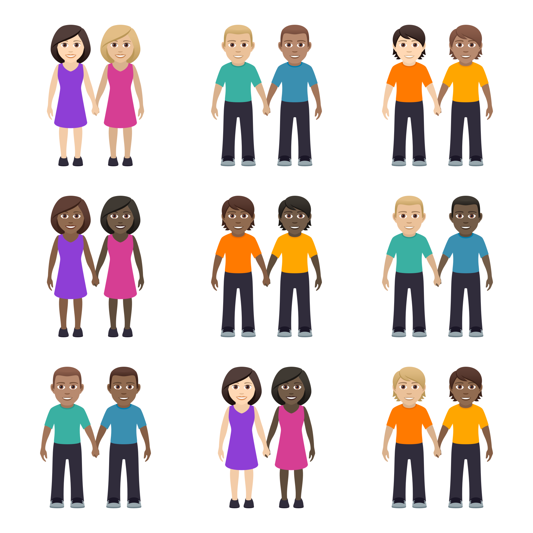 Emojipedia-JoyPixels-5.5-People-Holding-Hands-Selection