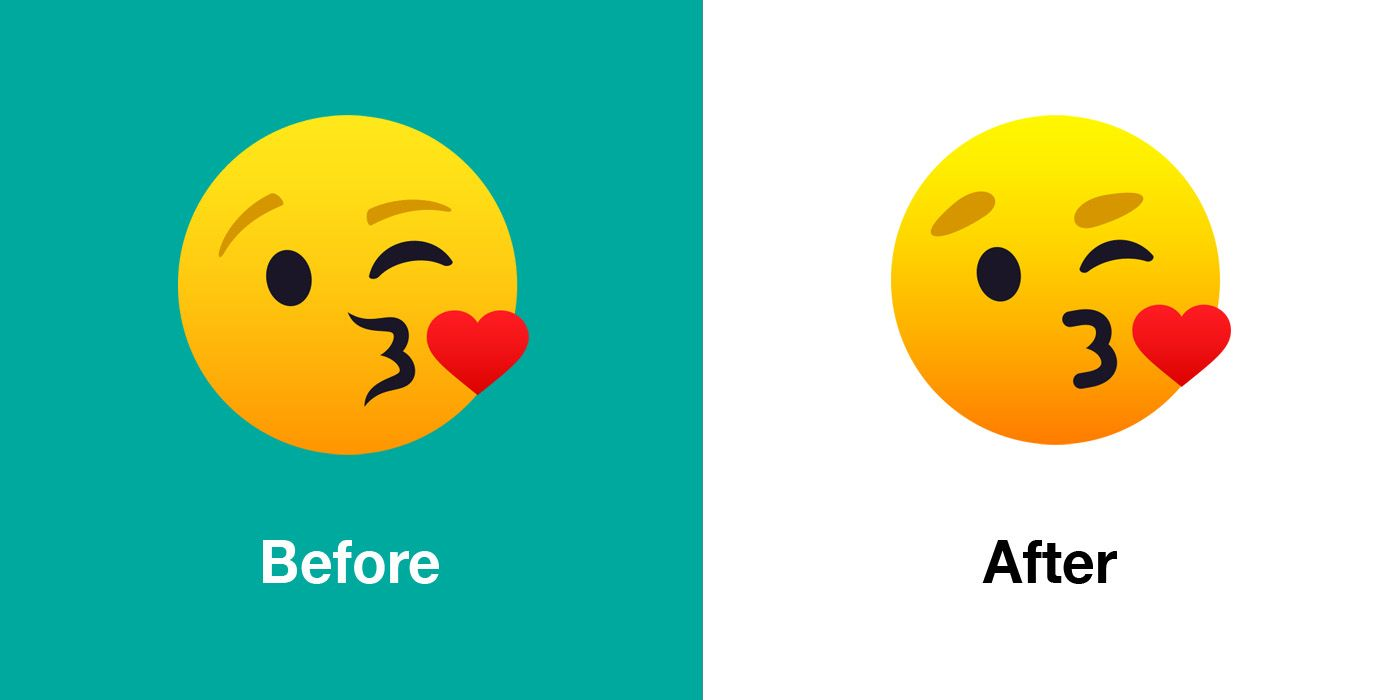 Emojipedia-JoyPixels-6.0-Comparison-Face-Blowing-A-Kiss