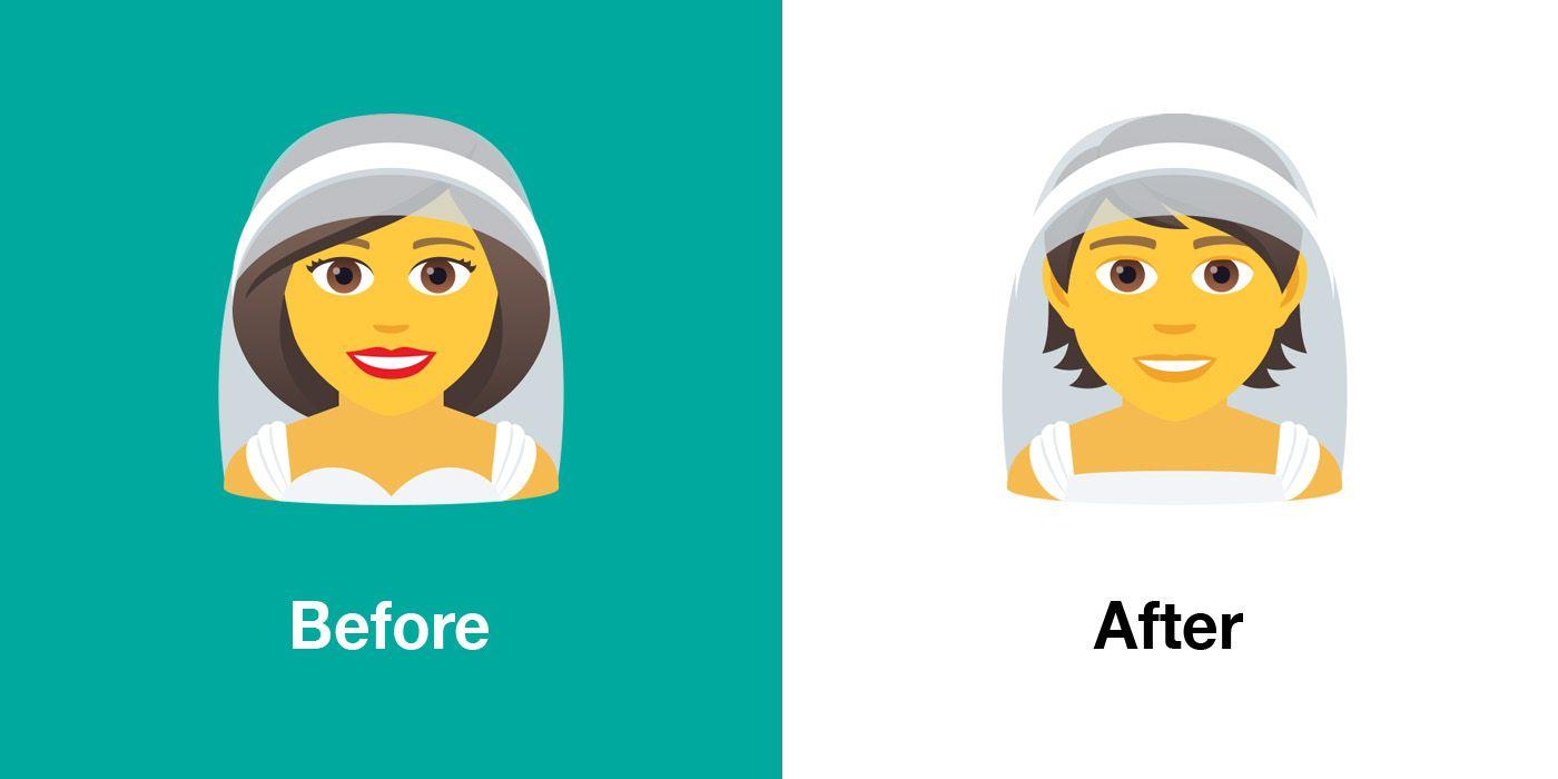 Emojipedia-JoyPixels-6.0-Comparison-Person-In-Veil