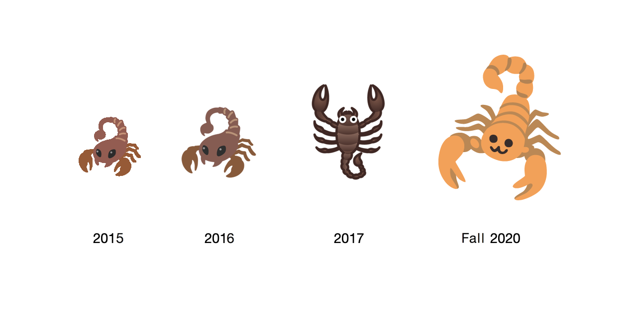Android-11-World-Emoji-Day-Announcement-2020-Scorpion-Fall-2020