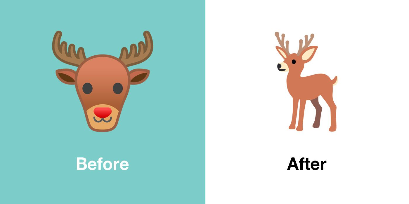 Emojipedia-Android-11_0-Changed-Emojis-Deer