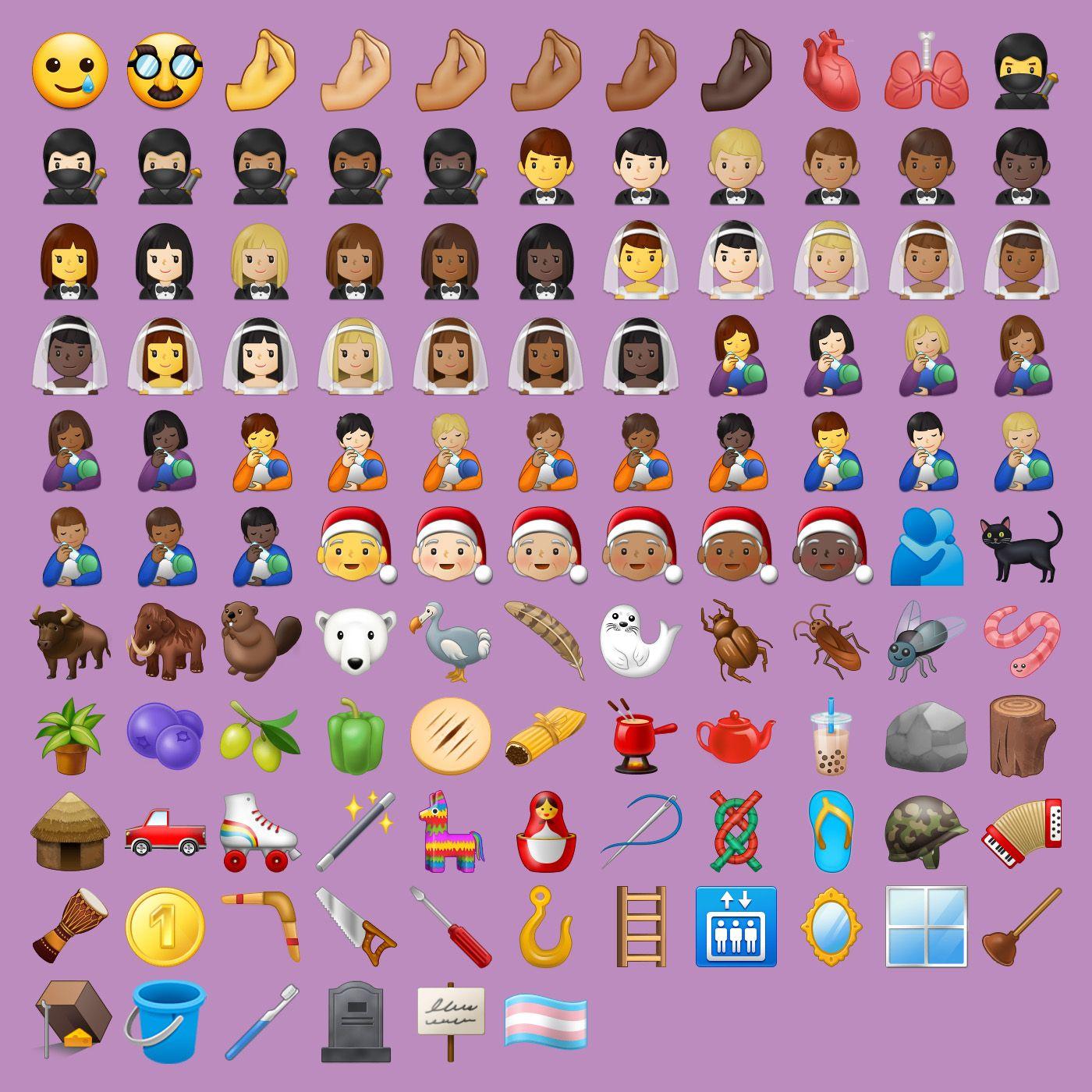 Emojipedia-Samsung-One-UI-2_5-All-New-Emojis
