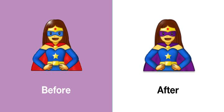 Emojipedia-Samsung-One-UI-2_5-Changed-Emojis-Woman-Superhero