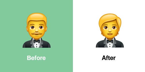 Emojipedia-WhatsApp-December-2020-Changed-Person-In-Tux