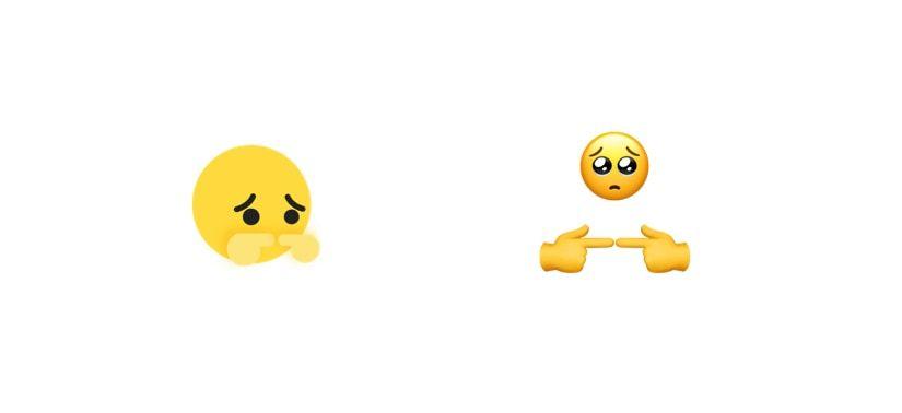 Perverse emoji