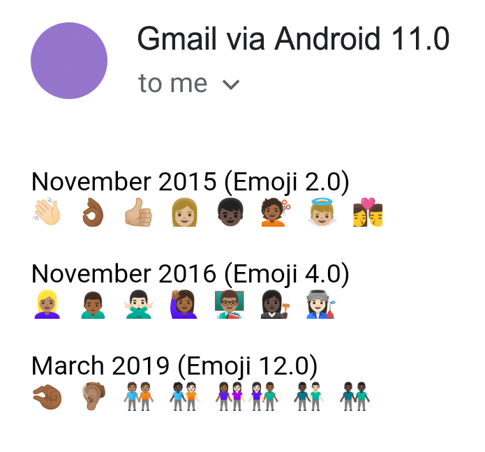 Emojipedia-Gmail-s-Outdated-Emoji-Support---Pixel-4a---Broken-Emojis-Appearing-Correctly-5