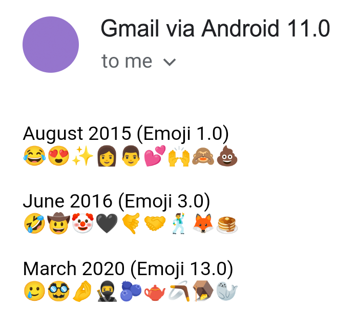 Emojipedia-Gmail-s-Outdated-Emoji-Support---Pixel-4a---Emojis-Appearing-With-Most-Up-To-Date-Designs-2