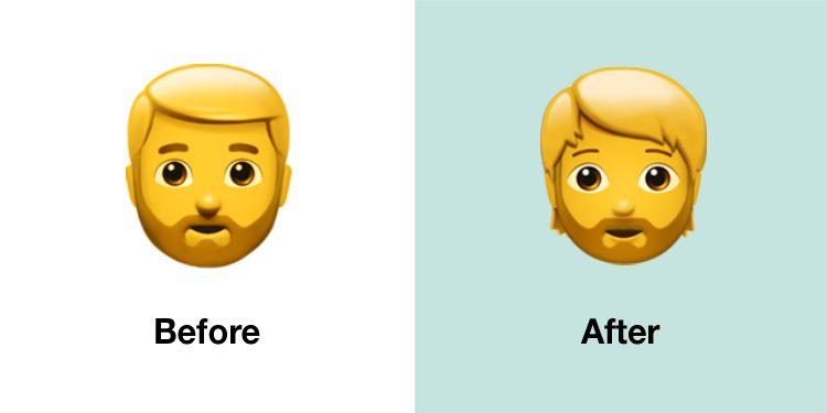 Emojipedia-Apple-iOS-14.5-Changelog-Comparison-Bearded-Person