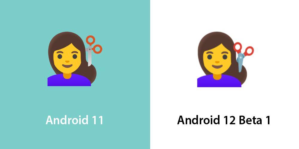 Emojipedia-Android-12_0-Beta-Changed-Emojis-Woman-Getting-Haircut-1