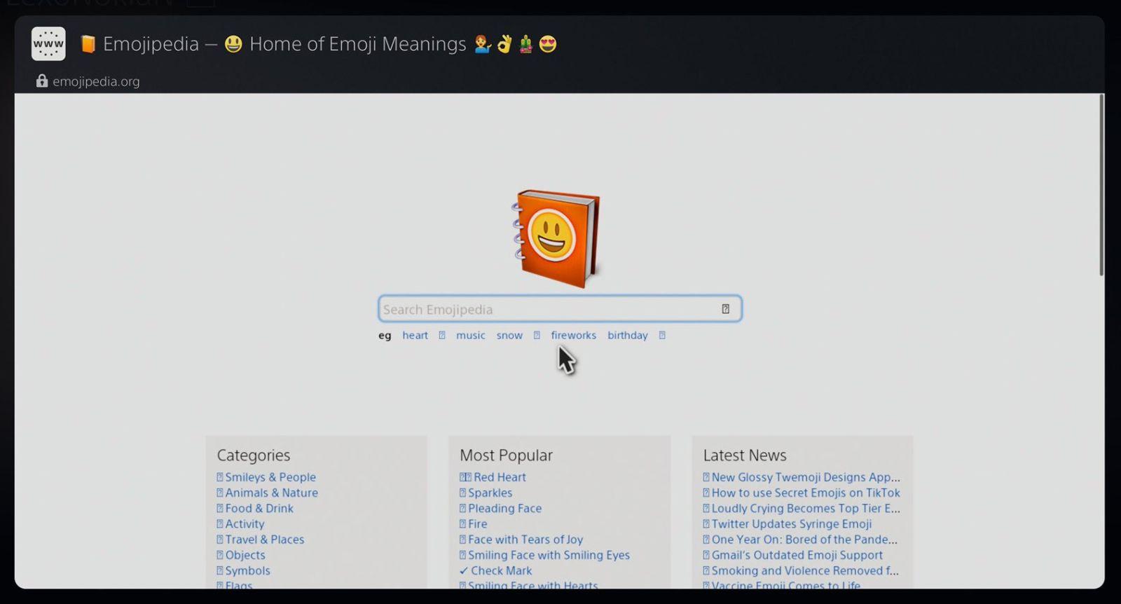 Emojipedia-Playstation-5-Emojipedia-Home-Page