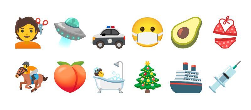 Emojipedia-Android-12_-Emoji-Changelog-6x2-Selection