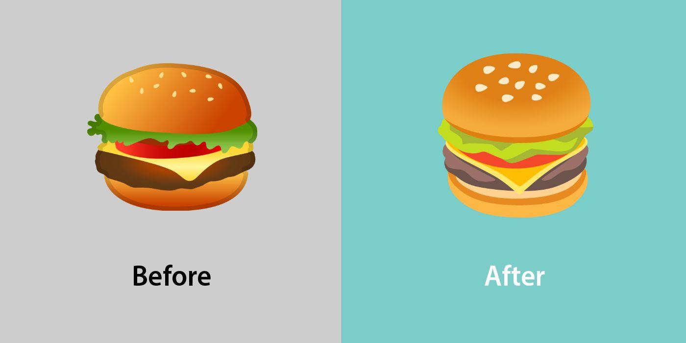 Emojipedia-Android-12_0-Changed-Emojis-Comparison-Hamburger-1