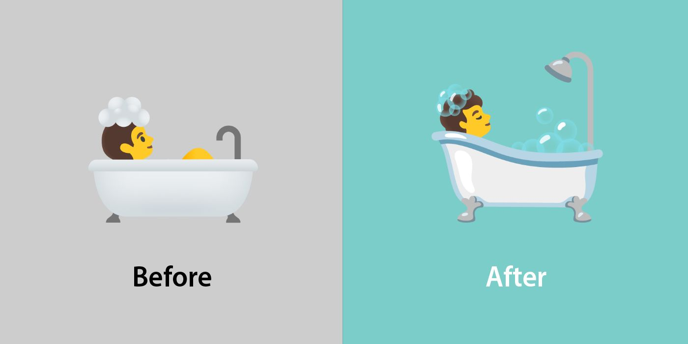 Emojipedia-Android-12_0-Changed-Emojis-Comparison-Person-In-Bath