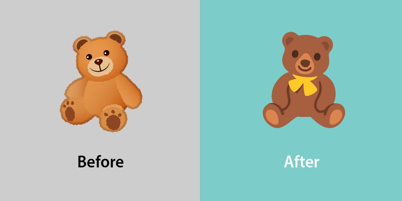 Emojipedia-Android-12_0-Changed-Emojis-Comparison-Teddy-Bear