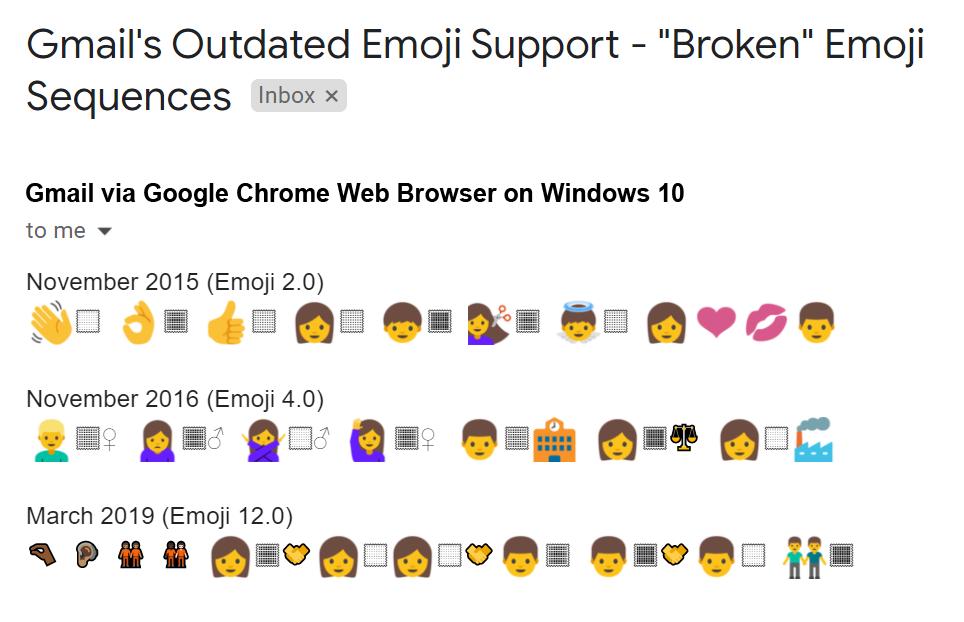 Emojipedia-Gmail-s-Outdated-Emoji-Support---Broken-Emoji-Sequences-4