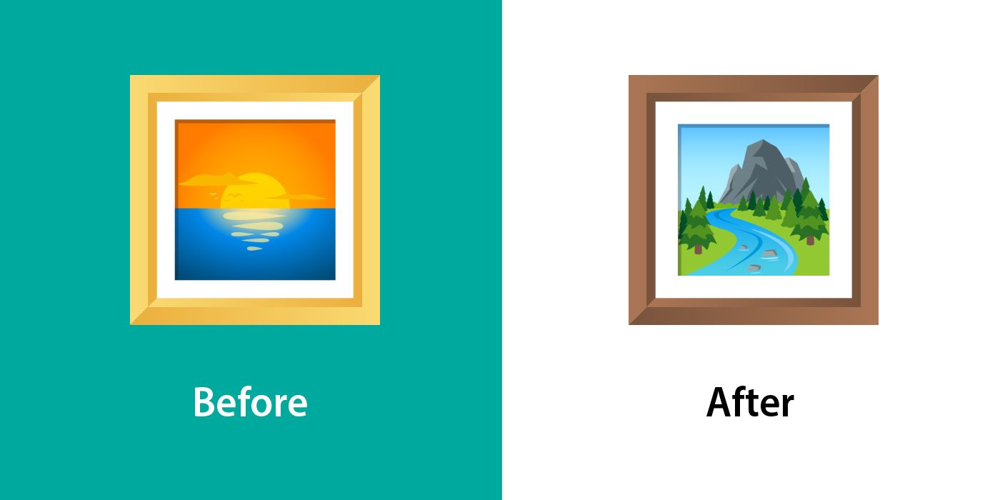 Emojipedia-JoyPixels-6_6-Changed-Emojis-Framed-Picture