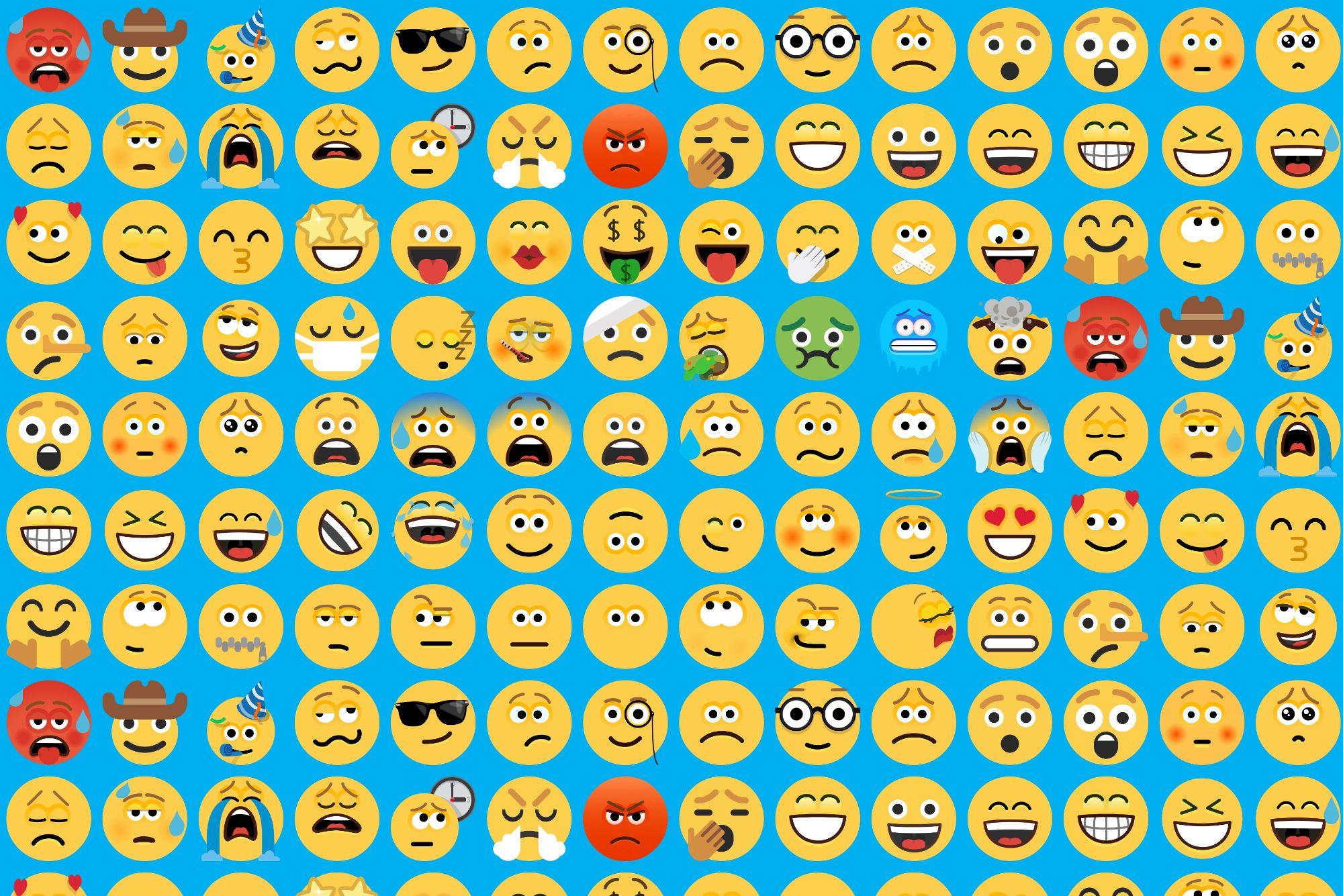 Skype smiley Skype Emoticon