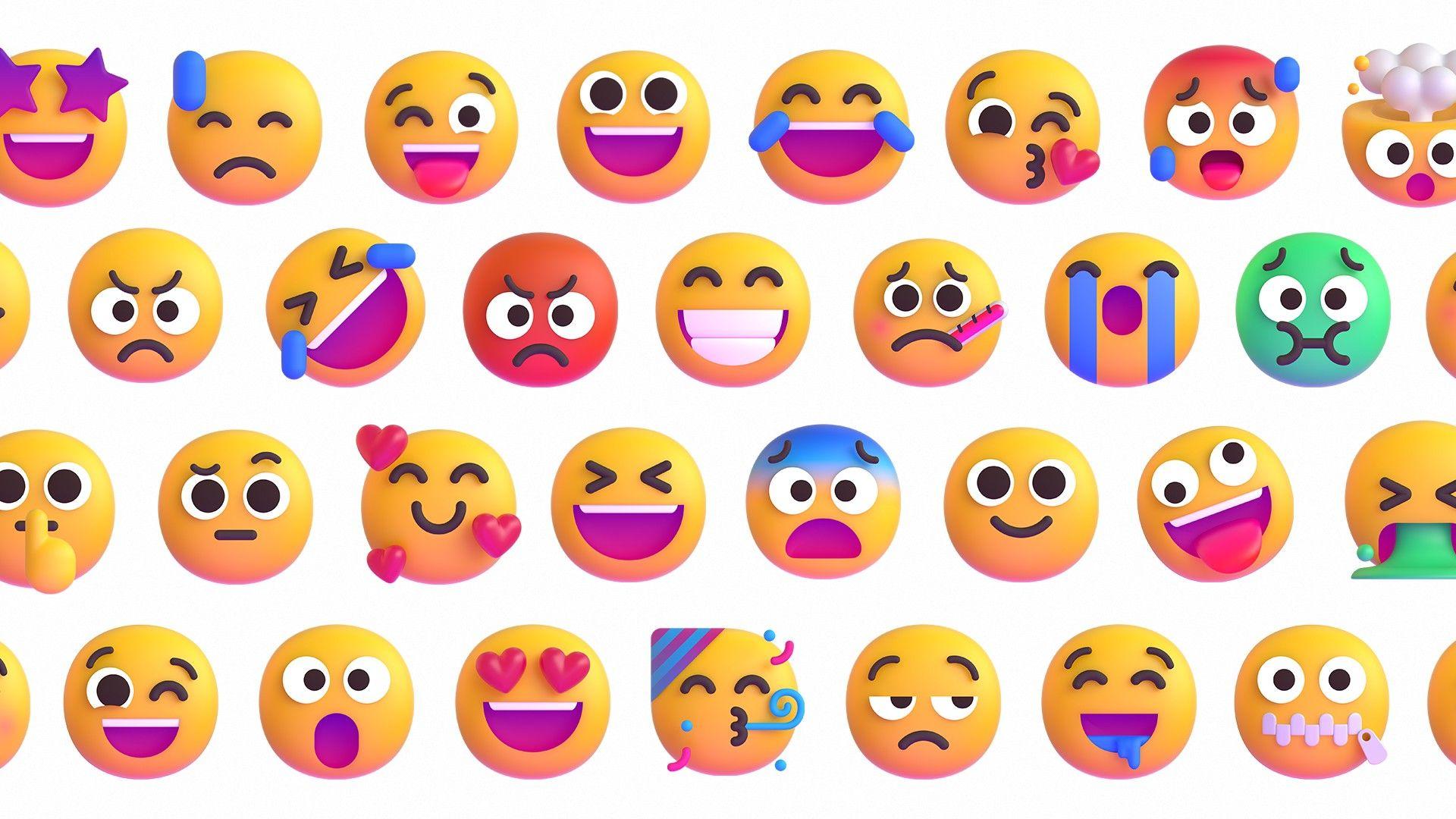 fluent-emoji-microsoft