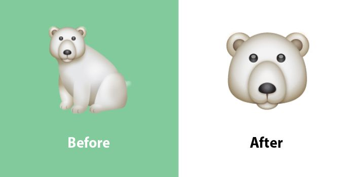 Emojipedia-Changelog-Comparison-WhatsApp-Emoji-13_1-Polar-Bear-Emoji-1