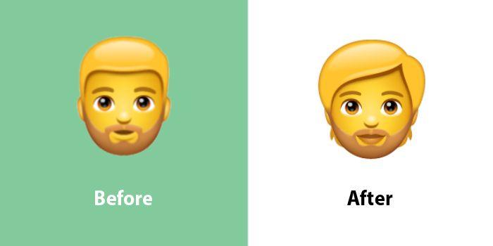 Emojipedia-Changelog-Comparison-WhatsApp-Person-Beard-1