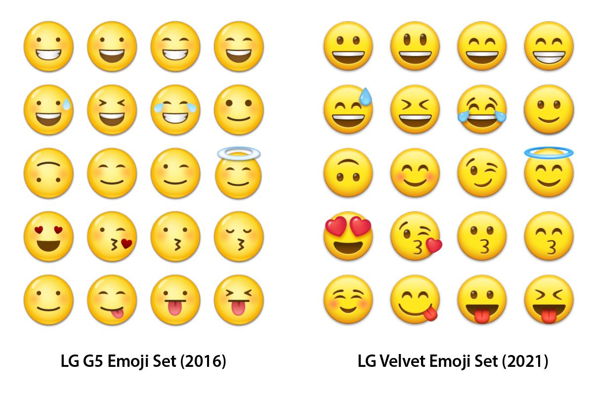 Emojipedia-LG-G5-LG-Velvet-Smiley-Comparison