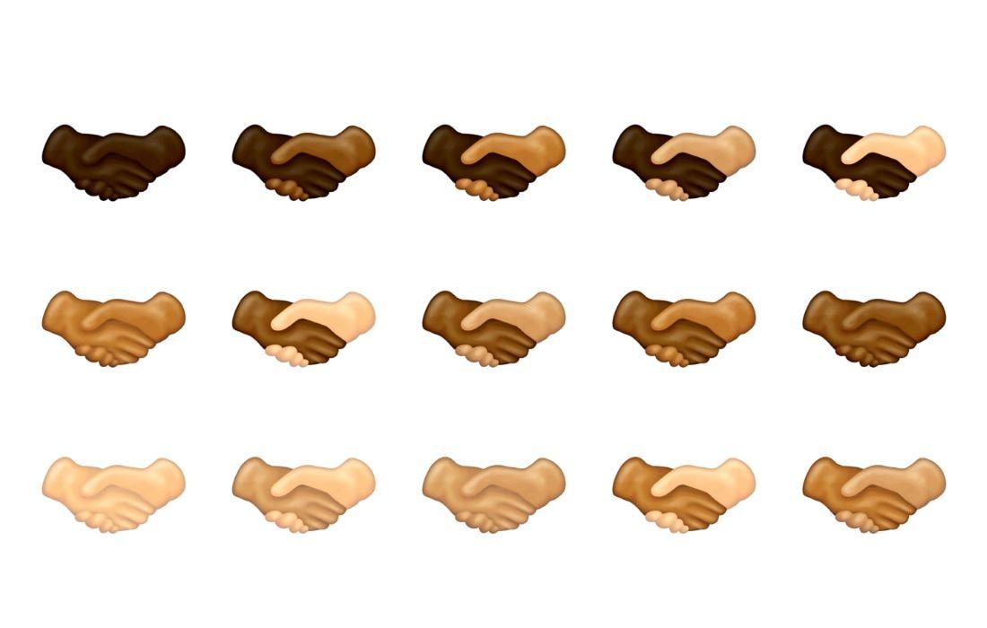Emojipedia-Unicode-14-Handshake-Versions
