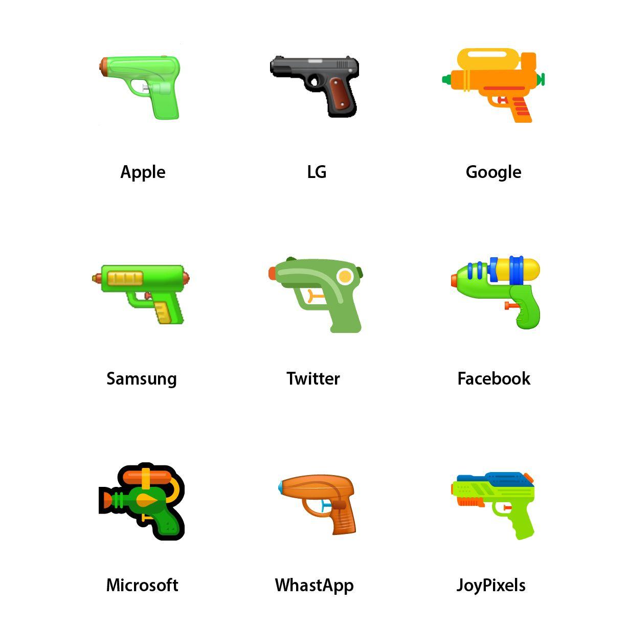 LG-Emoji-Vendor-Design-Comparison-Pistol-Emoji-September-2021