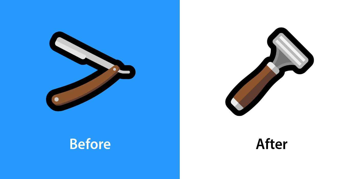 Emojipedia-Windows-11-Changelog-Comparison-Razor