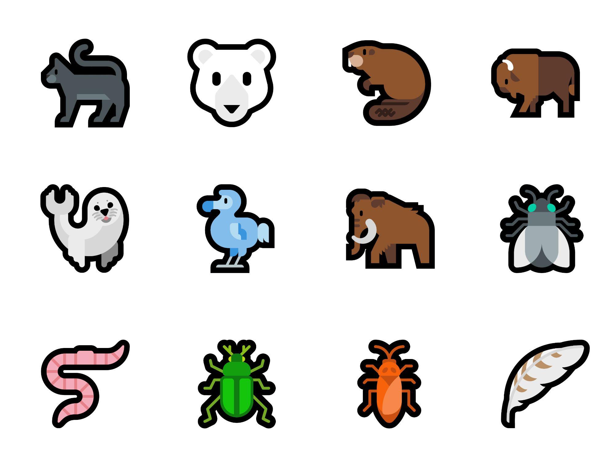 Emojipedia-Windows-11-New-Animal-Emojis
