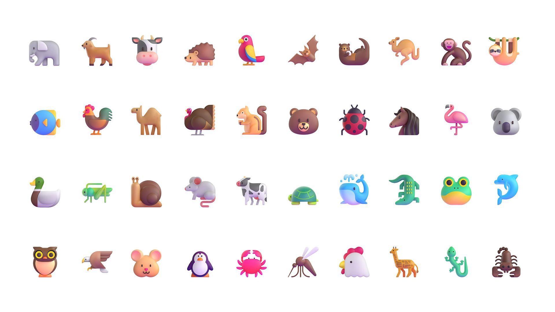 MS-Emoji_Process_008_v001-Animals