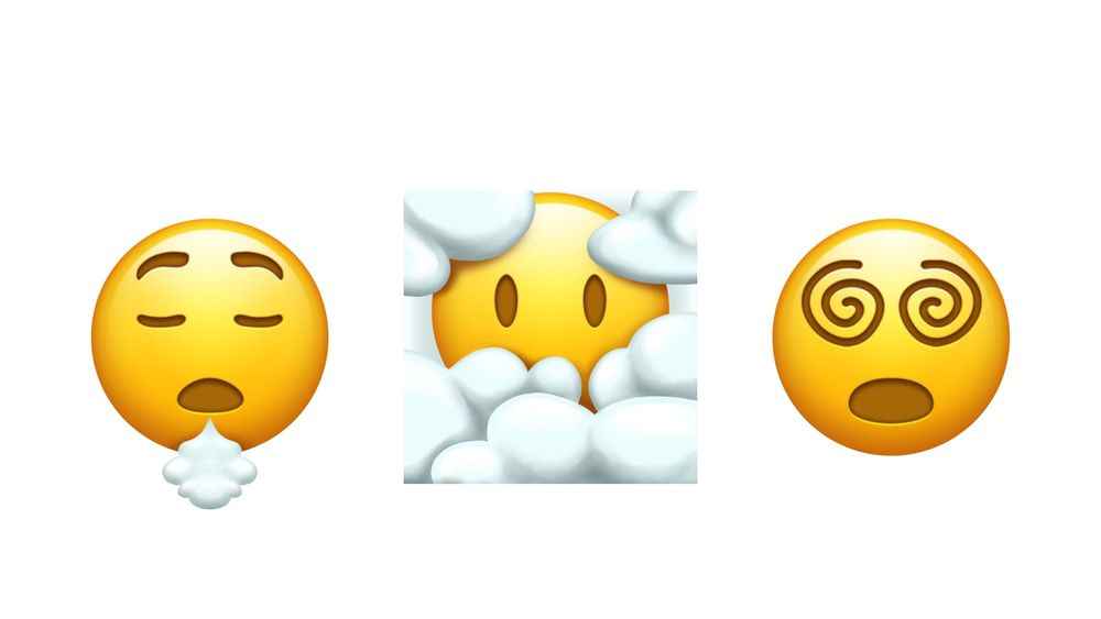 Le nuove faccine di Unicode