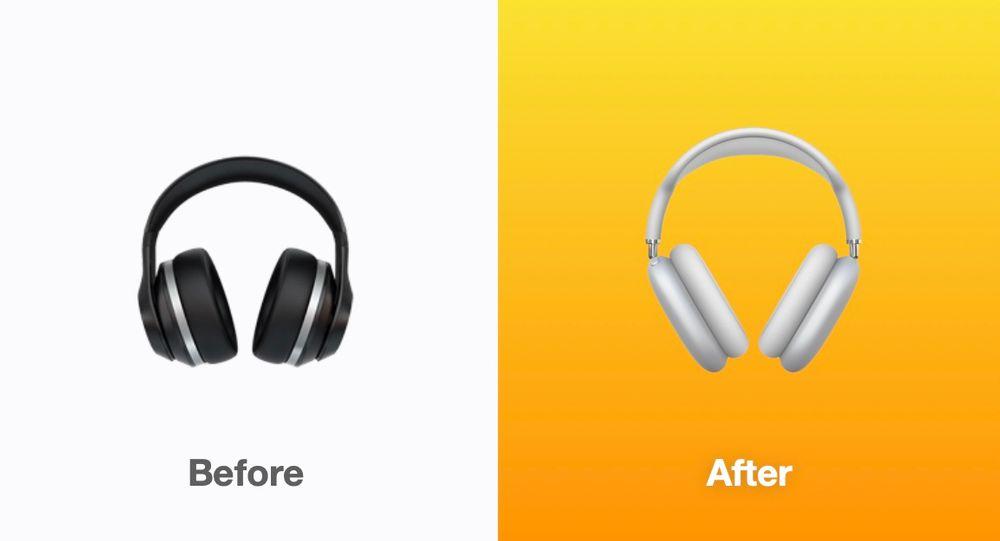 新的开发者测试版预告 iOS 14.5 新增超过 200 个 emoji 8