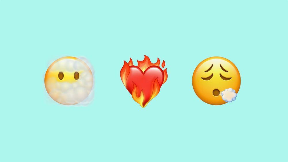Conoce los nuevos emoji que incluye iOS 14.5