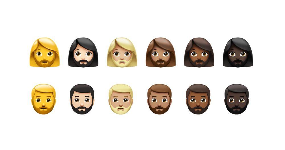 新的开发者测试版预告 iOS 14.5 新增超过 200 个 emoji 10